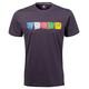 Sherpa Tarcho - Camiseta manga corta Hombre - gris